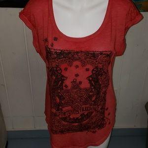 rock revival t shirt size m